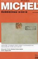 Michel PRIVATPOSTMARKEN Katalog 2006 Neu 64€ Band1+2 Privatpost Bis 1900 Moderne Deutsche Post 1998 Catalogue Of Germany - Allemagne
