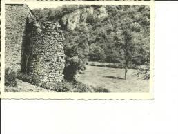 Lompret Vestiges D'une Tour De L'Ancien Château Fort - Chimay