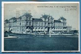 URUGUAY -- MONTEVIDEO - - Uruguay