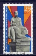 DDR Nr.1512         O  Used       (7150)  ( Jahr: 1969 ) - Gebraucht