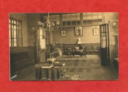 * ESTAIMPUIS-Pensionnat Saint J.B. De La Salle-Les Parloirs-1937 - Estaimpuis