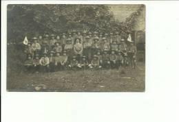 Environ De Charleroi Scouts Scoutisme - Scoutisme