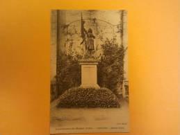 LOURDOUEIX-SAINT-MICHEL  Institution Jeanne D´Arc - Sonstige Gemeinden