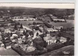 89 - ENVIRONS DE FONTENOY EN PUISAYE / VUE AERIENNE DE LEVIS - France