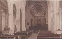 OTTERY ST MARY CHURCH INTERIOR  .  JUDGES 9133 - England