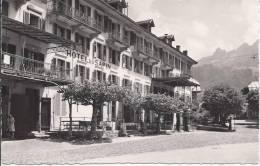 5127 - Charmey Hôtel Du Sapin - FR Fribourg