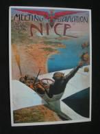 MEETING NICE 1910 - Ohne Zuordnung