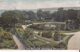 THE MORRAB GARDENS PENZANCE - Angleterre