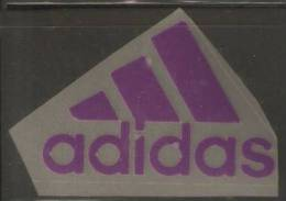 ADIDAS PATCH PATCHES GERMANY IN PURPLE COLOR - Patches