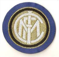 Inter Milan Serie A Italy FC PATCH FOOTBALL Patches - Patches