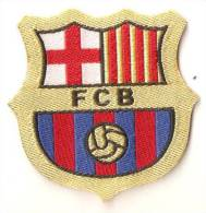 Barcelona FC PATCH FOOTBALL Patches Spain - Patches