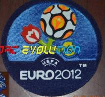 2012 EURO UEFA FOOTBALL PATCH PATCHES - Patches