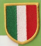 FIFA FOOTBALLPATCH  ITALY - Patches