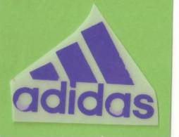 ADIDAS PATCH PATCHES GERMANY IN BLUE COLOUR - Patches