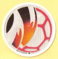 ASIAN  PATCH FOOTBALL AFC - Patches