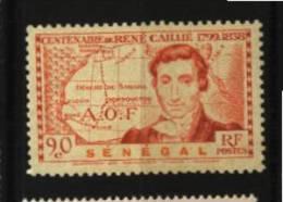 Sénégal   N° 150   Neuf ** Luxe   Cote Y&T  1,10  €uro  Au Quart De Cote