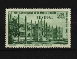 Sénégal   PA N° 18 , 19 , 20 , 21   Neuf ** Luxe   Cote Y&T  4,80  €uro  Au Quart De Cote