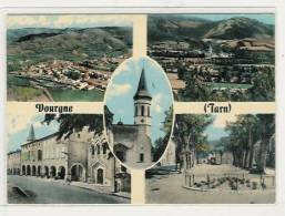 81  DOURGNE - Dourgne