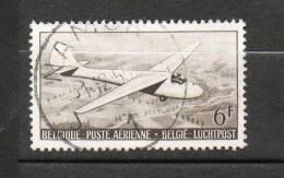 BELGIQUE P Aérienne 1951 N°26 - Poste Aérienne
