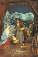 MERRY CHRISTMAS, Germany (22 L 322) - Noël