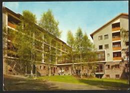 HOHRITT Familienerholungsheim Sasbachwalden Achern 1971 - Sasbach