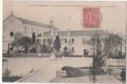 LA ROCHELLE- St ELOI - Couvent Des Pères Capucins - La Rochelle