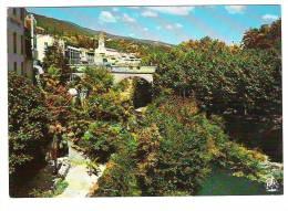 AMELIE LES BAINS, 66 Pyrénées Orientales:Le Mondony ; 1981, TB - Autres Communes