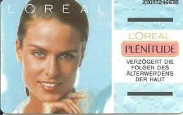 K1177 L'Oréal Plénitude. Mint - Alemania