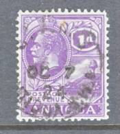 Antigua 44   (o) - Antigua & Barbuda (...-1981)