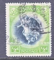 Barbados 141  (o) - Barbados (...-1966)