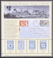U.S. 3694  **   HAWAII - Sheets