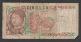 ITALY, 5000 Lire ,#1979,No´105, Pr.. - [ 2] 1946-… : República