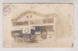 CPA PARISIAN BAKERY, SAN JOSE - San Jose