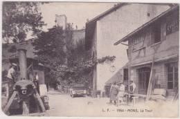 74 - MONS - LA TOUR - France