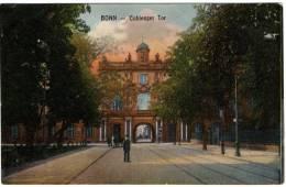 BONN - Coblenzer Tor (Animation) - Bonn