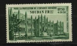 Soudan PA  N° 6 , 7 , 8     Neuf **  Luxe   Cote Y&T  4,50  €uro  Au Quart De Cote