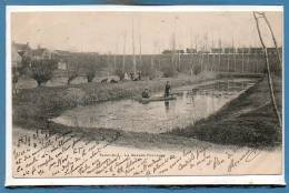 45 - SAINT AY --  La Grande Fontaine - Autres Communes