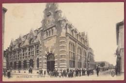 59 - 011112 - DUNKERQUE - La Poste - Dunkerque