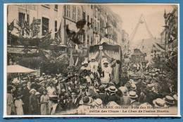 69 - TARARE -- Fête Des Mousselines - Défilé Des Chars - Le Char De L'usine Amelin - Tarare