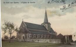 Kortenberg -De Kerk Van Erps - Kortenberg