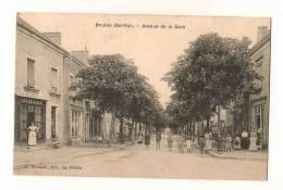 Brulon Avenue De La Gare - Brulon
