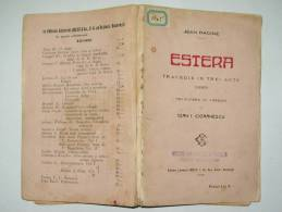 ROMANIA-ESTERA,JEAN RACINE-1923 - Boeken, Tijdschriften, Stripverhalen