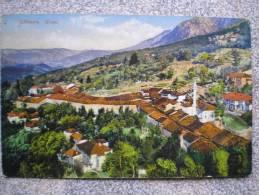 Kroja,1912. - Albania