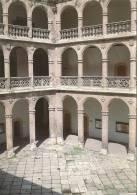 VALLADOLID -  Palacio De Santa Cruz - Claustro - Altri