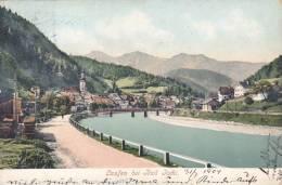 LAUFEN BEI BAD ISCHL, 1904, AUSTRIA. - Unclassified