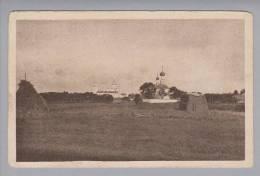 Ukraine Wladimir-Wolynsk (Wolodymyr-Wolynskyj) 1916-03-26 Foto Feldpost-Stempel - Ukraine