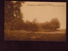 Environs D ' Harfleur ; Gonfreville-L ' Orcher ; Poste D ' Observation Gallo-Romain - Harfleur