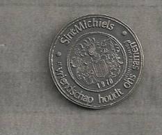 BELGIE - Sint-Michiels - Vriendschap Houdt Ons Samen 1970 - Touristiques