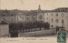 55 ST / SAINT MIHIEL - L HOSPICE MIXTE - Saint Mihiel
