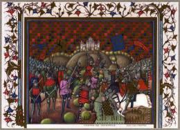 Feuillet 2002 N° BL096 - 700 Jaar Guldensporendag - Velletjes